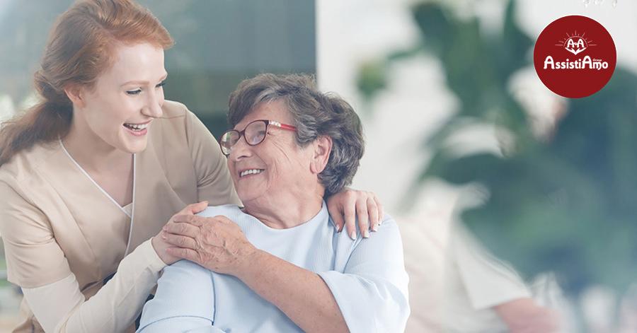 L'Assistente Familiare: la figura fondamentale dell'assistenza domiciliare