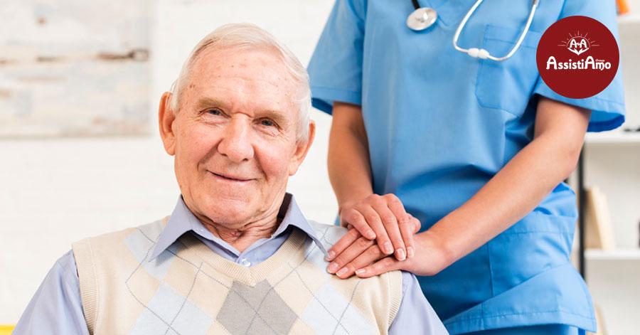 L'Operatore Socio Sanitario (OSS): assistenza socio-sanitaria specializzata